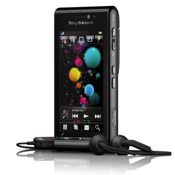 Sony Ericsson Saito Removed From UK Retailers