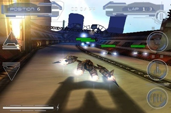 Speed Forge Extreme iPhone App