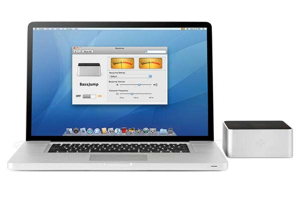 Twelve South BassJump Macbook Subwoofer