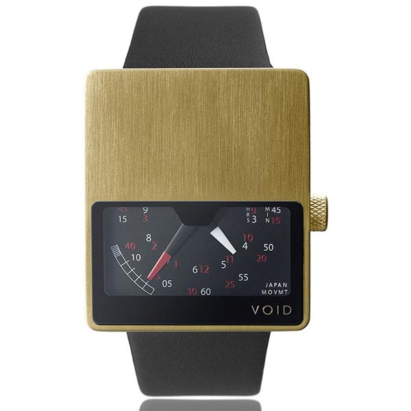 The Void V02 Watch