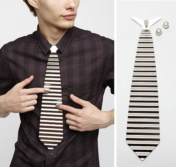 The Washboard Necktie