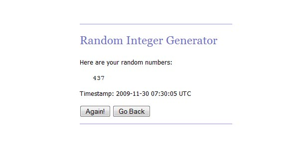 Winner Of Last Weeks Geeky Gadgets Giveaway