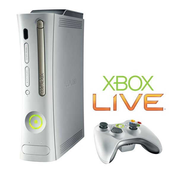 Microsoft Bans Modded Xbox 360 Consoles From Xbox Live
