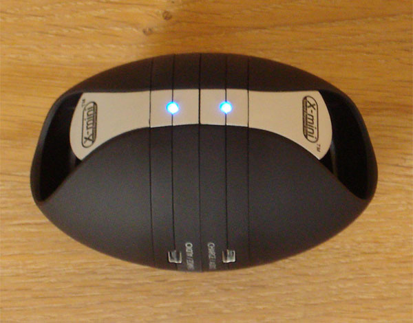 xmini portbale speakers review