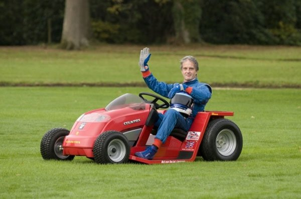 100mph-lawnmower
