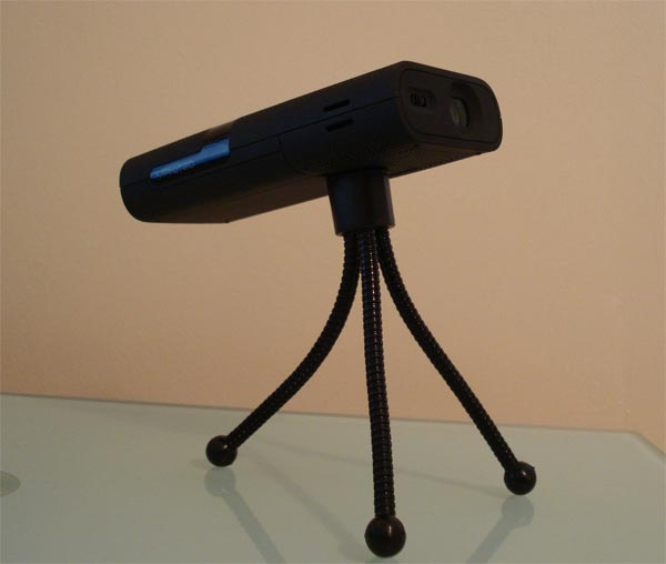 3M Mpro120 Pocker Projector