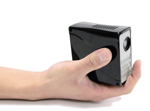 AAXA M1 Micro Projector