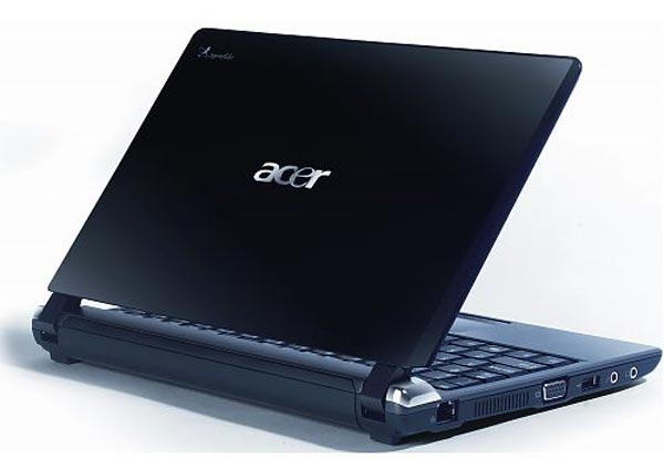 Acer Aspire One 532 Pine Trail Netbook Leaked