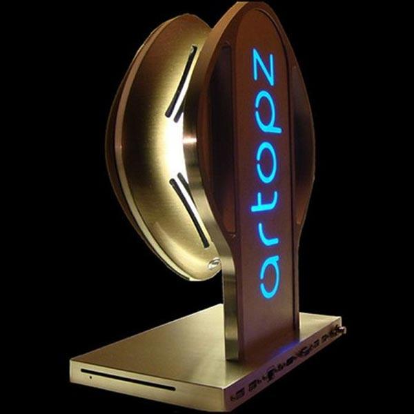Artopz Minitopz Ion-based Nettop Lamp