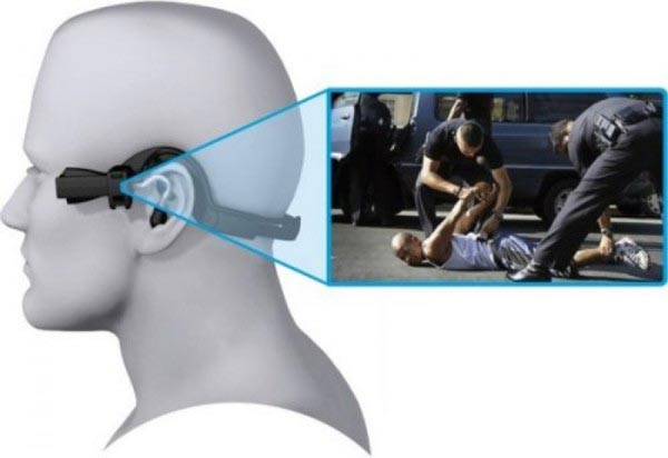 Axom Head-mounted Cameras