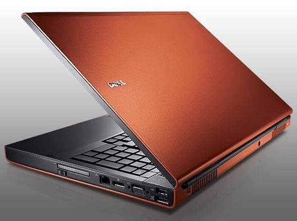 Dell Precision M6500 Mobile Workstation
