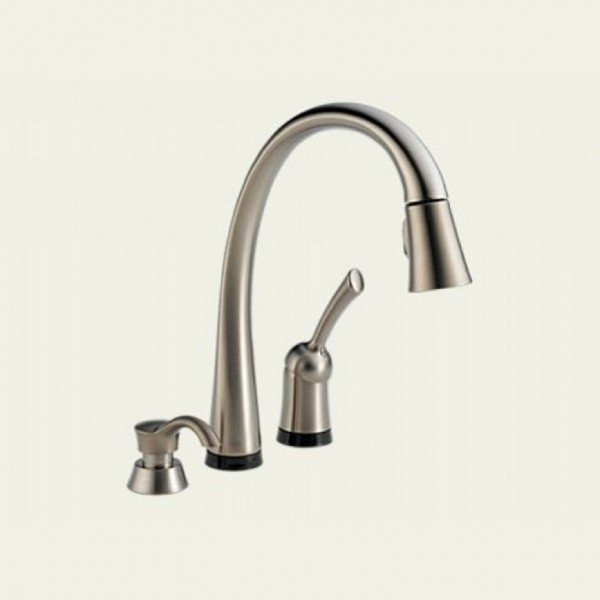 delta touch faucet reviews faucets reviews delta touch kitchen faucet troubleshooting