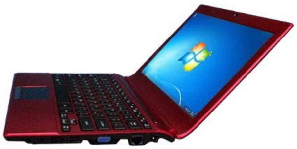 DreamBook Light U11 Notebook