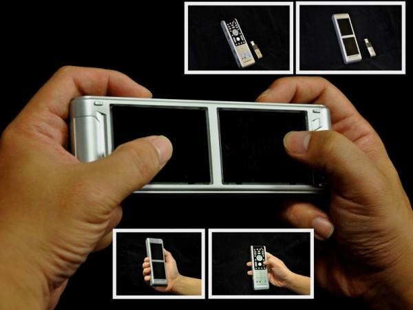 The Elan Smart Remote