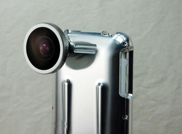 Factron Simplex iPhone Case