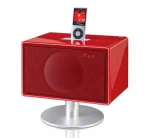 GenevaSound S iPod Dock