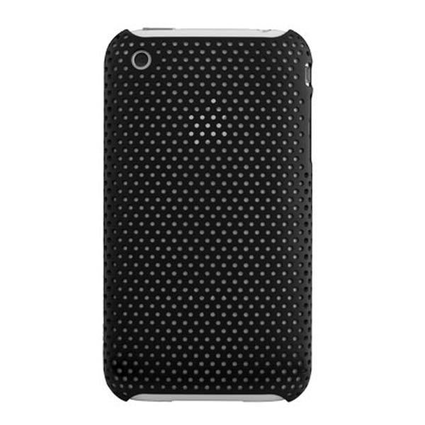incase perforated snap case iphone