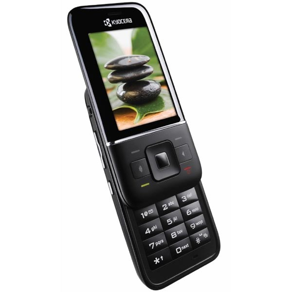 Kyocera Laylo and Domino Phones