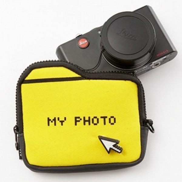 My Photo Camera Case