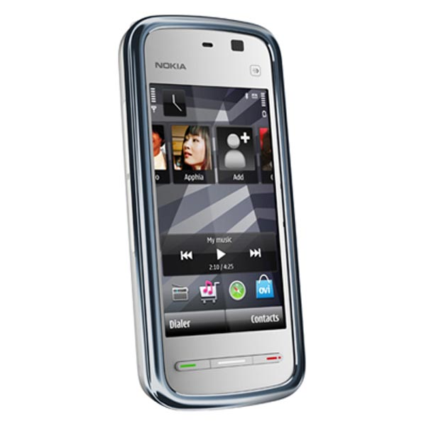 Nokia 5235 Comes With Music Mobile Phone