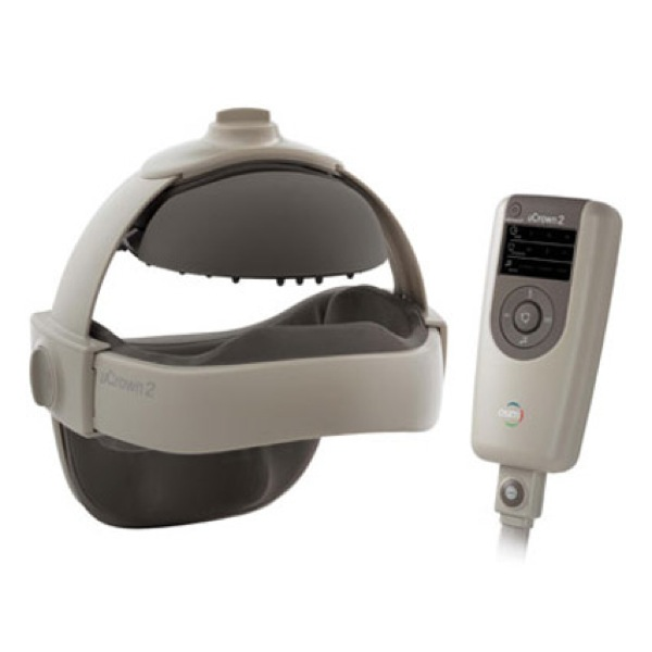 OSIM uCrown Head Massager