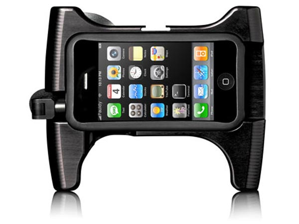 OWLE iPhone Video Mount