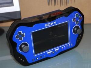 PS3 Wireless Visual Interface Mod