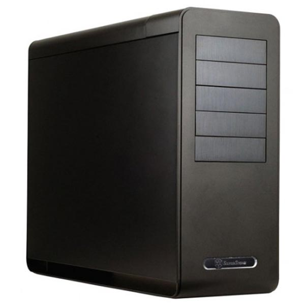 Silverstone Fortress FT02 PC Case