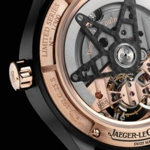 The AMVOX3 Tourbillon GMT