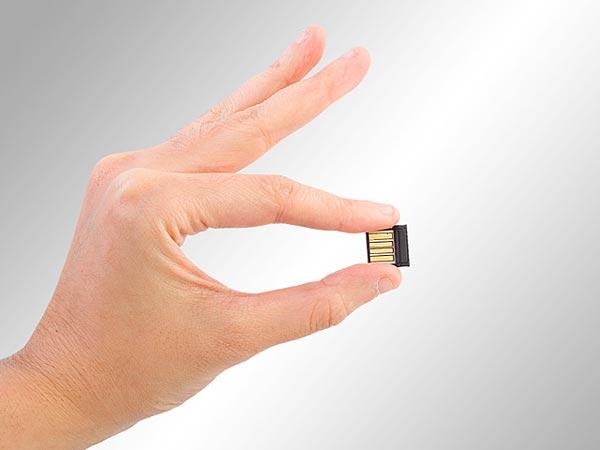 Tiny Nano USB Bluetooth Adapter