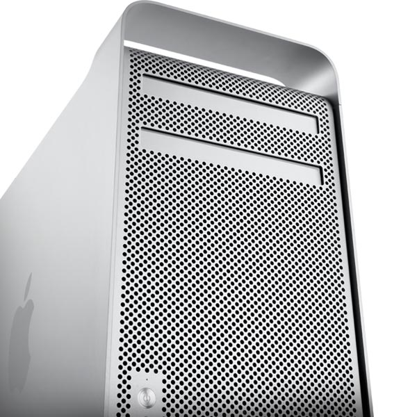 Apple Adds 3.33GHz Quad Core Processor To Mac Pro