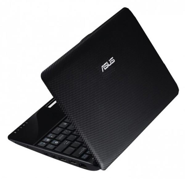 Asus Eee PC 1005P Pine Trail Netbook