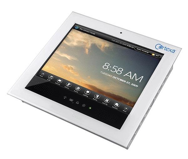 Cortexa Touchscreen