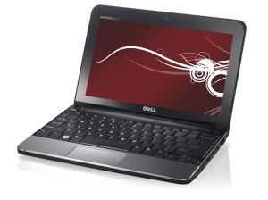 Dell Mini 10 Netbook Gets Intel's New Pine Trail Platform