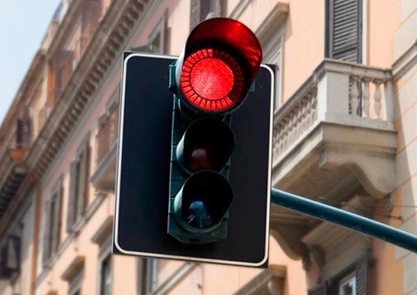 The Eko Stoplight
