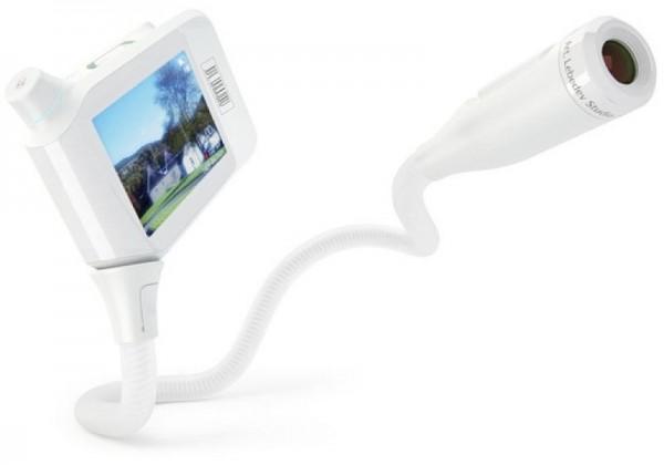 Fleximus Camera