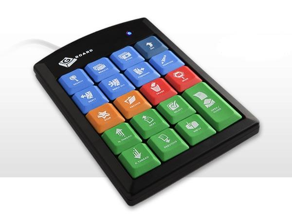 Gboard Gmail Keyboard