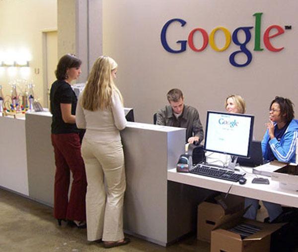 Google Launches A Public DNS Service