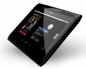ICD Ultra 7 Inch Touchscreen NVIDIA Tegra Android Tablet