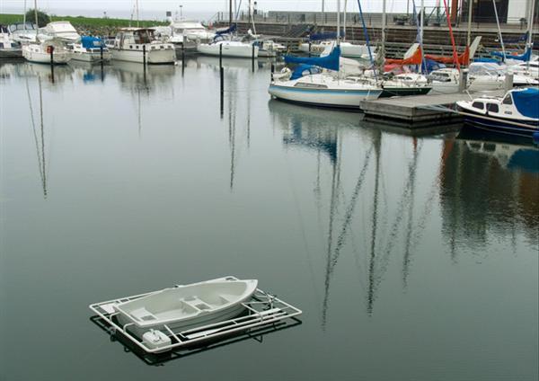 Life Sized Model Boat Kit