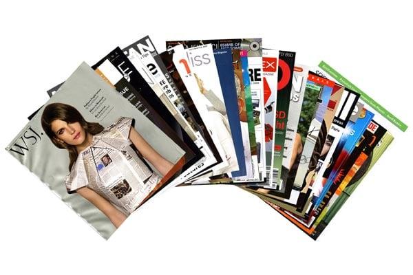 Magazine Publishers Form Alliance To Sell Digital Magazines