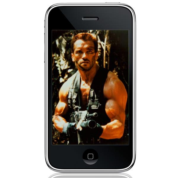 Military Contractors Working On War iPhone App