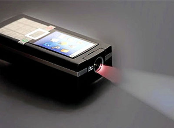 3M Focused on Adding Projectors to Mobile Phones