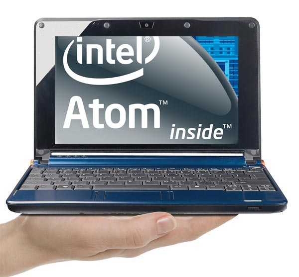 Intel Launches Next Generation Atom Platform