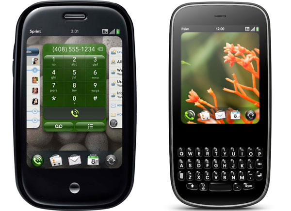 Palm webOS 1.3.5 Confirmed, Coming Soon