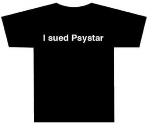 Psystar Now Selling T-Shirts