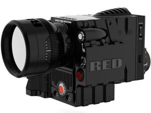 Red Scarlet 2/3 Camera – Specifcations And Pricing Revealed