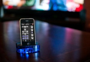 RedEye Turns Your iPhone Into A Universal Remote