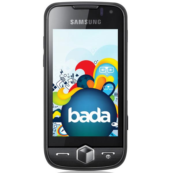 Samsung Bada Mobile OS Launched