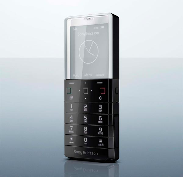 Sony Ericsson Xperia Pureness Now Available